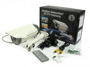 Беспроводные камеры для уличного видеонаблюдения цена